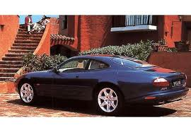 Jaguar XK R Coupe 4.0 V8 Supercharged