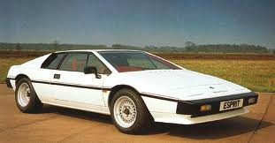 Lotus Esprit S2.2 Turbo