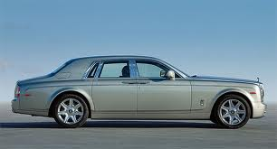 Rolls-Royce Phantom Series 2