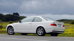 BMW 3 Series 330ci E46