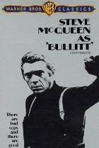 Bullitt Movie Cover