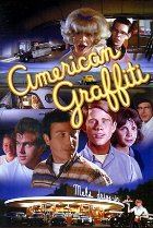 American Graffiti Movie Cover
