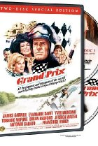 Grand Prix Movie Cover