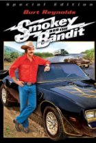 Smokey and the Bandit Movie Cover