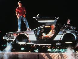 Picture of Back to the Future Movie